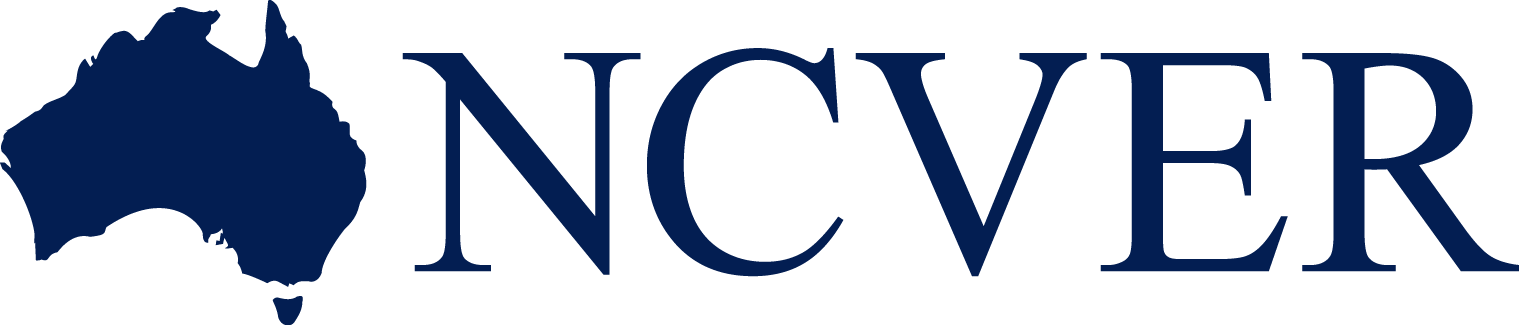 NCVER portal