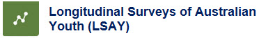 Longitudinal Surveys of Australian Youth (LSAY)